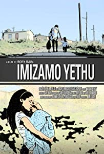 Best 3d movie clip download Imizamo Yethu (People Have Gathered) USA [iPad]