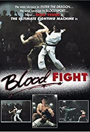 Bloodfight (1989) 720p