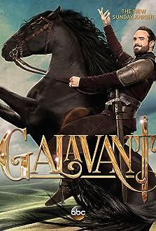 Galavant (2015–2016)