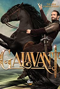 Primary photo for Galavant