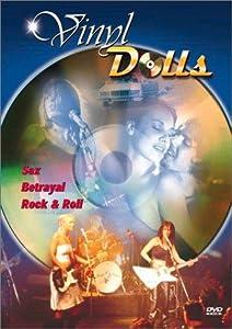 ipod psp movies downloads Vinyl Dolls by [720x594]