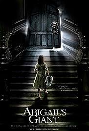 Abigail's Giant Poster