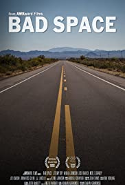 Bad Space Poster