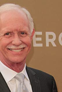 Chesley Sullenberger Picture