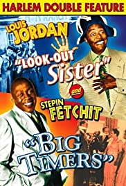 Look-Out Sister Poster