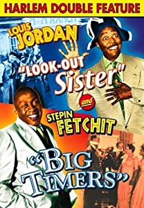 All the best full movie mp4 free download Look-Out Sister [mp4]
