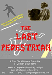 The Last Pedestrian