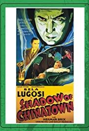 Shadow of Chinatown (1936) Poster - Movie Forum, Cast, Reviews