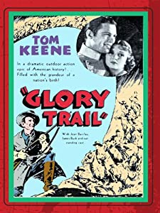 English movie latest free download The Glory Trail [420p]