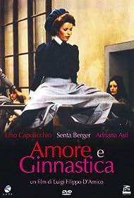 Senta Berger in Amore e ginnastica (1973)