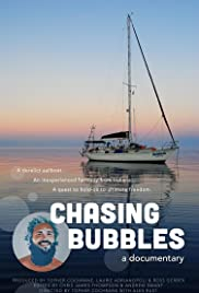 Chasing Bubbles Poster