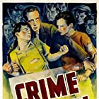 Humphrey Bogart, Gabriel Dell, Leo Gorcey, Huntz Hall, Billy Halop, Bobby Jordan, Bernard Punsly, and The Dead End Kids in Crime School (1938)