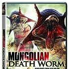 Andrew Stevens in Mongolian Death Worm (2010)