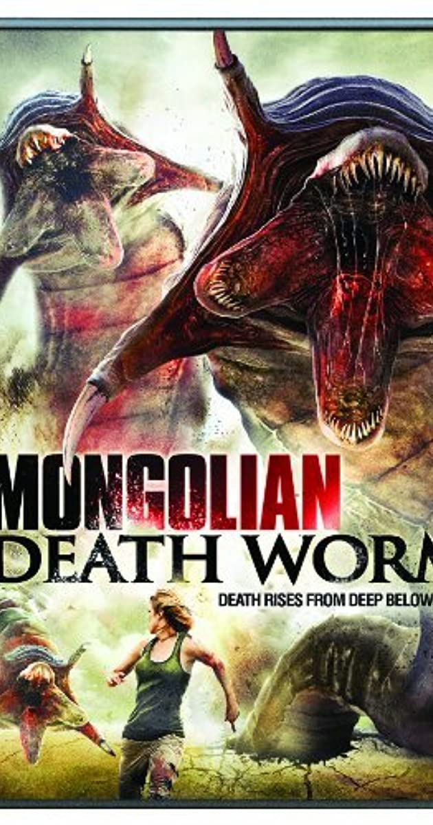 Mongolian Death Worm (TV Movie 2010) - Mongolian Death Worm