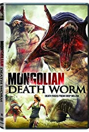Mongolian Death Worms (2010) 1080p