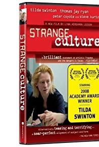 Primary photo for Strange Culture