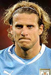 Diego Forlan Picture