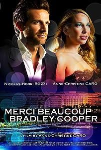 HD movies bluray download Merci beaucoup Bradley Cooper France [BRRip]