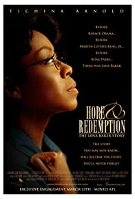 Primary photo for Hope & Redemption: The Lena Baker Story