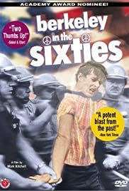 Berkeley in the Sixties (1990) starring Jentri Anders on DVD on DVD