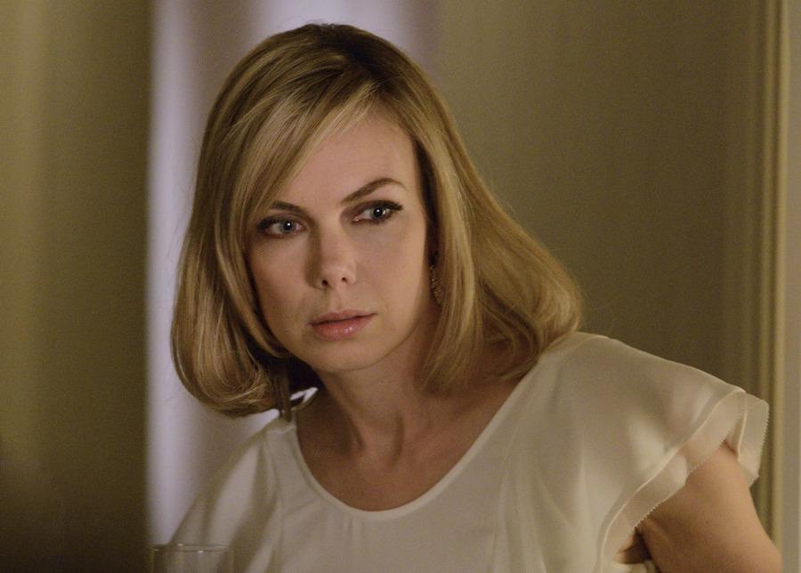 Amanda Walsh in Lost Girl (2010)