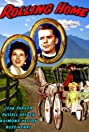 Rolling Home (1946) Poster