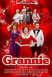 Grannie Poster