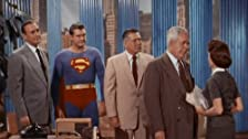 The Wedding of Superman