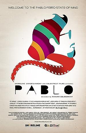Pablo full movie streaming