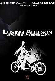 Losing Addison Poster