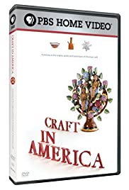 Craft in America Poster