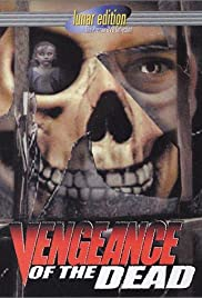 Vengeance of the Dead Poster