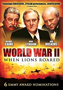 Downloads hollywood movies World War II: When Lions Roared [4K2160p]