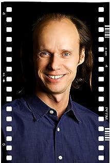 Michael Keller Picture
