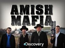 Amish Mafia (2012– )