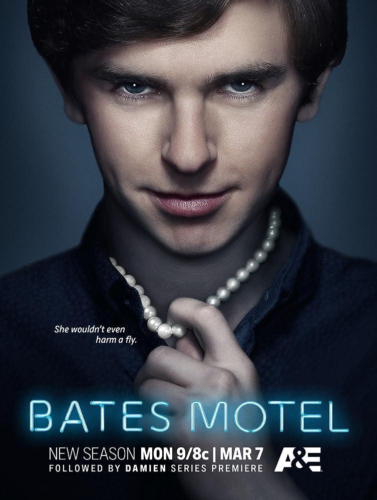 Bates Motel S3 (2015) Subtitle Indonesia