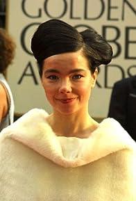 Primary photo for Björk