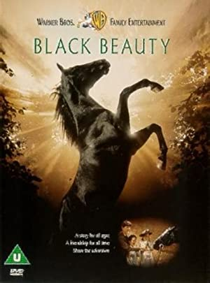 Movie Black Beauty (1994)