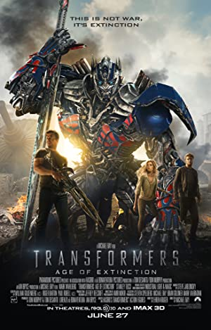 Transformers: Age Of Extinction full movie streaming
