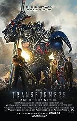 فيلم Transformers: Age of Extinction مترجم