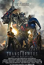 Transformers 4 - l'âge de l'extinction