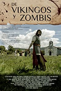 hindi Of Vikings and Zombies