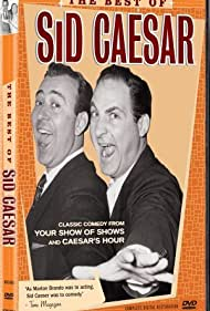 Your Show of Shows (1950) Poster - TV Show Forum, Cast, Reviews