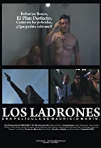 Los Ladrones (The Thieves)