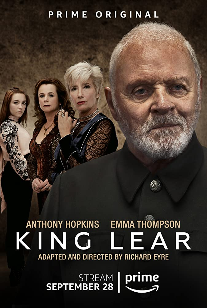 King Lear (2018) Online