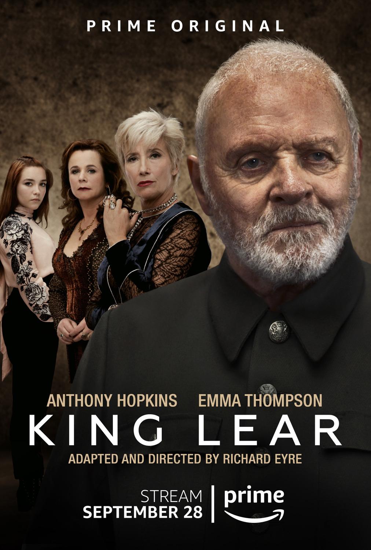 King Lear (2018) WEBRip 720p
