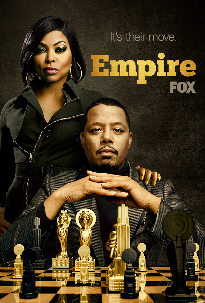 Imperija (6 Sezonas) / Empire Season 6