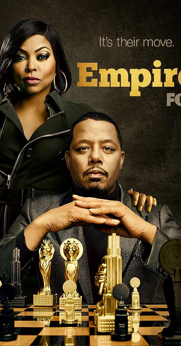 Empire - Season 5 - IMDb