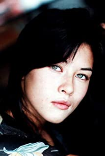 Mylène Jampanoï Picture