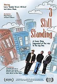 3 Still Standing Poster